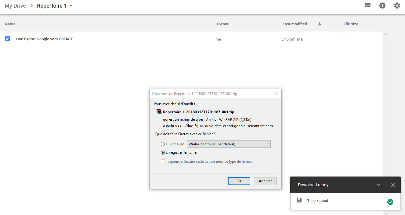 GoFAST: Advanced Use — gofast-docs latest documentation